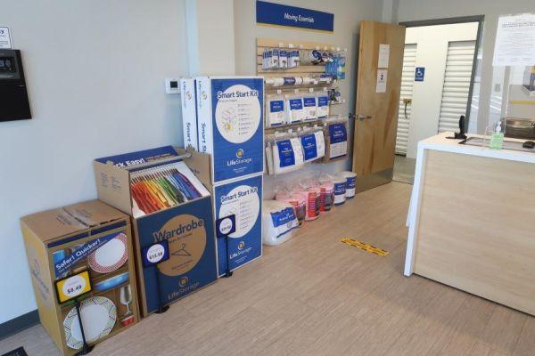 Life Storage - Alexandria - 5765 General Washington Drive 5765 General Washington Drive Alexandria, VA - Photo 1