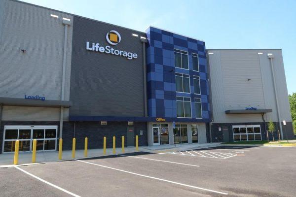 Life Storage - Alexandria - 5765 General Washington Drive 5765 General Washington Drive Alexandria, VA - Photo 4