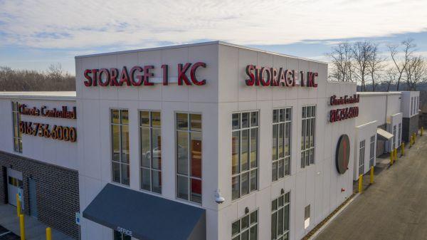 Storage 1 KC 8331 North Green Hills Road Kansas City, MO - Photo 1