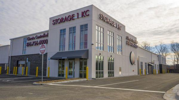 Storage 1 KC 8331 North Green Hills Road Kansas City, MO - Photo 0