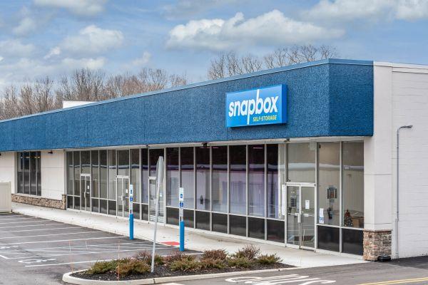 Snapbox Storage Hamilton 1722 Whitehorse Mercerville Road Trenton, NJ - Photo 0