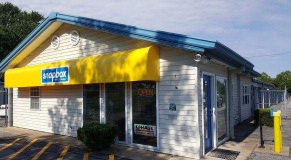 Snapbox Storage J Street 804 Southeast J Street Bentonville, AR - Photo 0