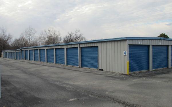 Snapbox Storage J Street 804 Southeast J Street Bentonville, AR - Photo 1
