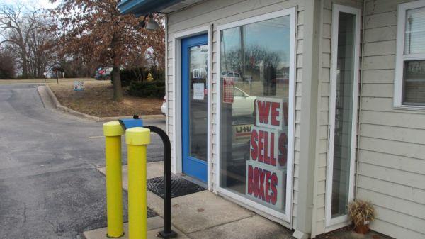 Snapbox Storage J Street 804 Southeast J Street Bentonville, AR - Photo 3
