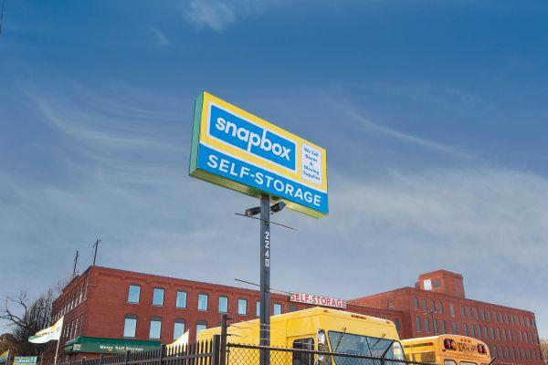 Snapbox South West Philadelphia