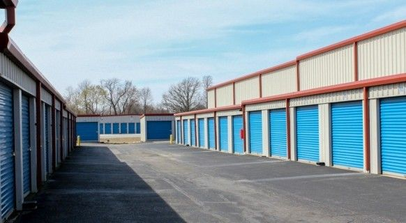 Snapbox Storage Parkway 2610 Storage Parkway Rogers, AR - Photo 1