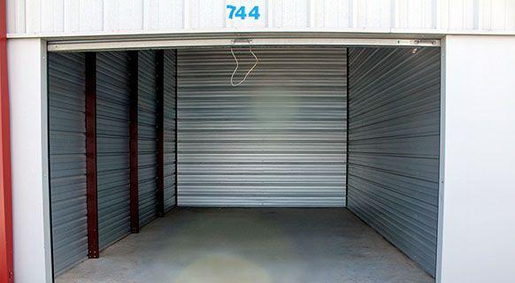 Snapbox Storage Parkway 2610 Storage Parkway Rogers, AR - Photo 3