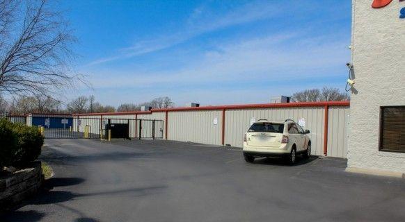 Snapbox Storage Parkway 2610 Storage Parkway Rogers, AR - Photo 4