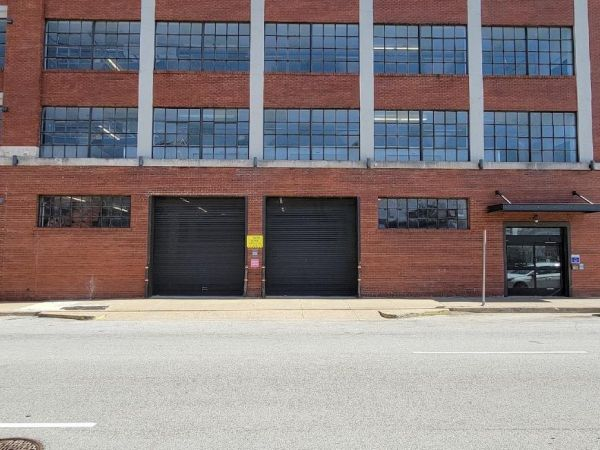 Life Storage - Louisville - 201 East Market Street 201 East Market Street Louisville, KY - Photo 5