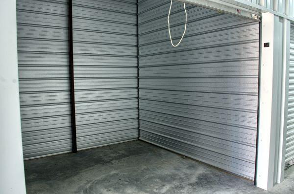 Tupelo Lock Storage