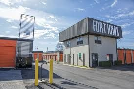 Fort Knox - Montgomery (441 Hackel Drive)