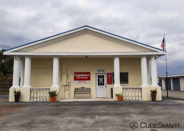 CubeSmart Self Storage - FL N Fort Myers Littleton Rd 8330 Littleton Road North Fort Myers, FL - Photo 0