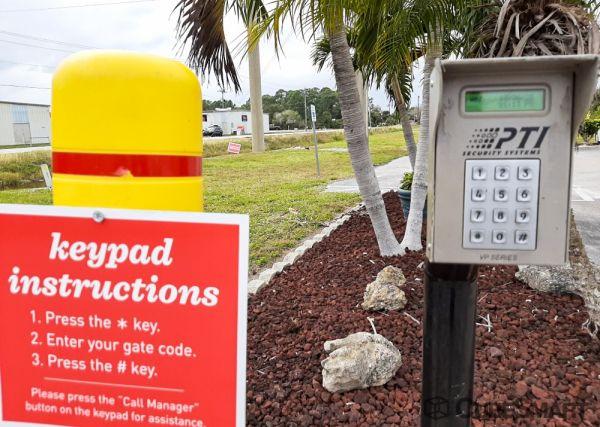 CubeSmart Self Storage - FL N Fort Myers Littleton Rd 8330 Littleton Road North Fort Myers, FL - Photo 7