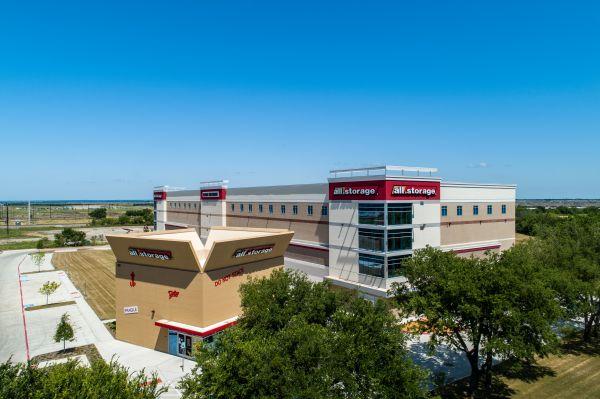 All Storage - Prosper North (Preston @ Frontier) - 920 W. Frontier Pkwy 920 West Frontier Parkway Prosper, TX - Photo 1