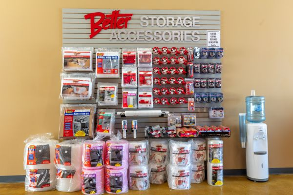 All Storage - Prosper North (Preston @ Frontier) - 920 W. Frontier Pkwy 920 West Frontier Parkway Prosper, TX - Photo 4