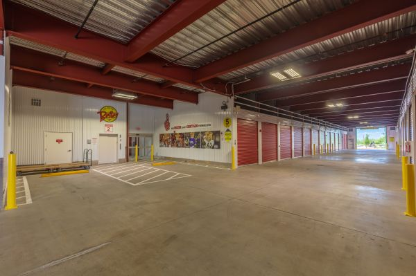 All Storage - Prosper North (Preston @ Frontier) - 920 W. Frontier Pkwy 920 West Frontier Parkway Prosper, TX - Photo 6
