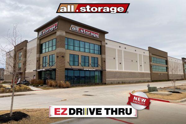 All Storage - Presidio - (@Presidio Towne Crossing & I35) - 2435 Presidio Vista Dr.