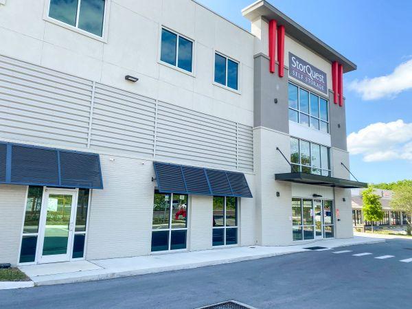 StorQuest - Tarpon Springs / US Hwy 39016 US Highway 19 North Tarpon Springs, FL - Photo 3