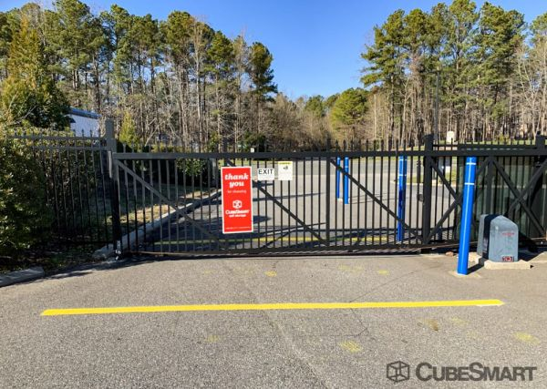 CubeSmart Self Storage - VA Williamsburg Merrimac Trail 7346 Merrimac Trail Williamsburg, VA - Photo 1