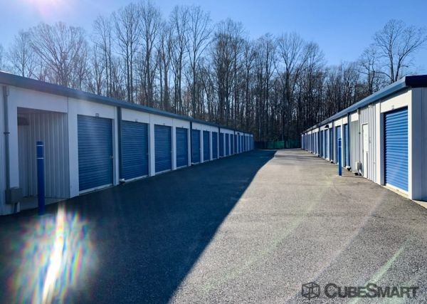 CubeSmart Self Storage - VA Williamsburg Merrimac Trail 7346 Merrimac Trail Williamsburg, VA - Photo 6