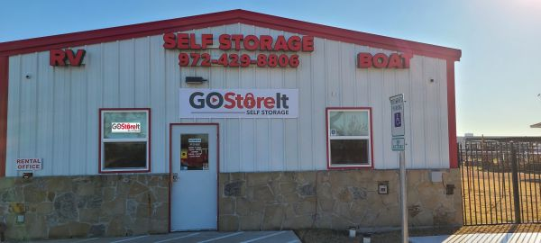 Go Store It - Wylie 8318 Parker Road Wylie, TX - Photo 0