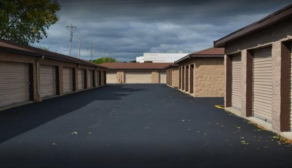 Storage Rentals of America - West Allis - W Lapham St 11108 West Lapham Street West Allis, WI - Photo 0