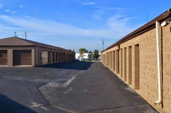 Storage Rentals of America - Franklin - W College Ave 10535 West College Avenue Franklin, WI - Photo 2
