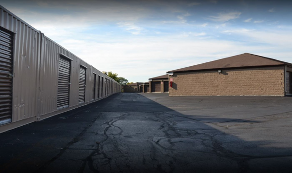 Storage Rentals of America - Franklin - W College Ave 10535 West College Avenue Franklin, WI - Photo 3