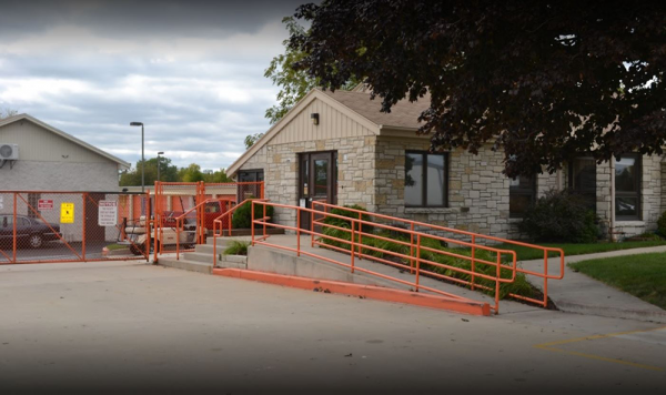 Storage Rentals of America - Oak Creek - W Rawson Ave 1019 West Rawson Avenue Oak Creek, WI - Photo 4