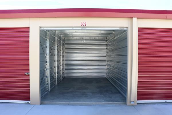 Storage Rentals of America - Malabar - Malabar Rd 2700 Malabar Road Malabar, FL - Photo 1