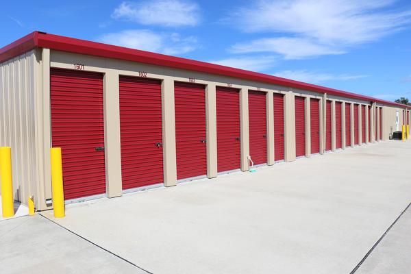 Storage Rentals of America - Malabar - Malabar Rd 2700 Malabar Road Malabar, FL - Photo 2