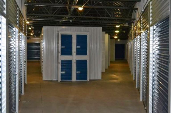 Storage Rentals of America - Butler - W Silver Springs Rd 13301 West Silver Spring Road Menomonee Falls, WI - Photo 2