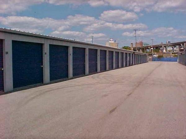 Storage Rentals of America - Milwaukee - W. Canal St 1201 West Canal Street Milwaukee, WI - Photo 1