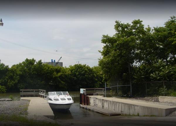 Storage Rentals of America - Milwaukee - W. Canal St 1201 West Canal Street Milwaukee, WI - Photo 3