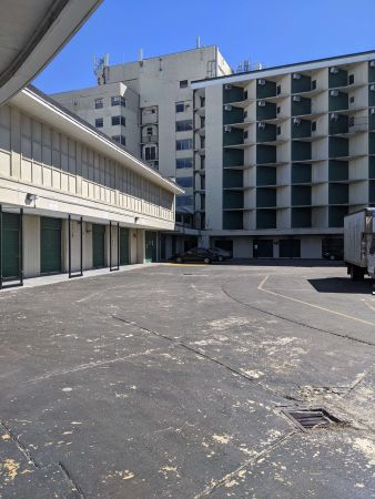 Fountainbleau Self Storage 4040 Tulane Avenue New Orleans, LA - Photo 4