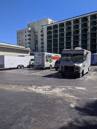 Fountainbleau Self Storage 4040 Tulane Avenue New Orleans, LA - Photo 6