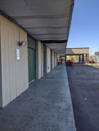 Fountainbleau Self Storage 4040 Tulane Avenue New Orleans, LA - Photo 12