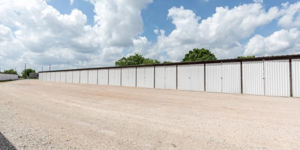 Second Channelview Boat & Self Storage 7103 Cockrum Boulevard Houston, TX - Photo 3
