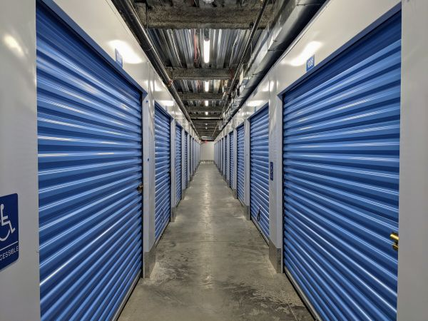 Columbia Self Storage - Rochelle Park 120 West Passaic Street Rochelle Park, NJ - Photo 1