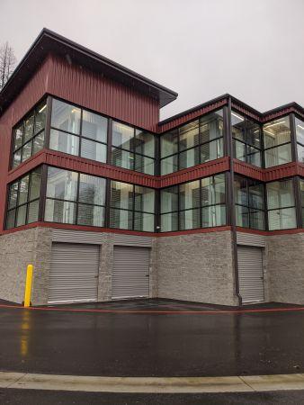 Summit Heated Self Storage 5104 104th Street East Tacoma, WA - Photo 1