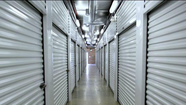 StorageMart - E 146th St & Hwy 37