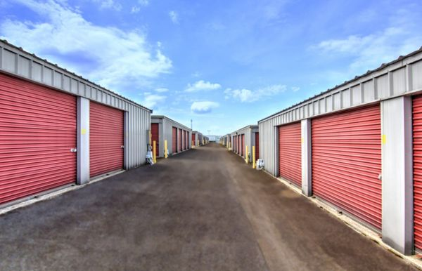 Storage Sense - Nicholasville 1030 Elizabeth Street Nicholasville, KY - Photo 1