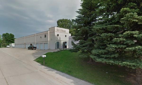 Gopher State Storage — St. Anthony 3829 Foss Road Saint Anthony, MN - Photo 2