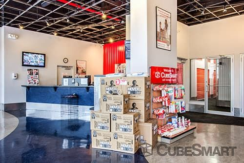 CubeSmart Self Storage 338 3rd Avenue Brooklyn, NY - Photo 3