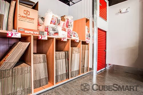 CubeSmart Self Storage 338 3rd Avenue Brooklyn, NY - Photo 4