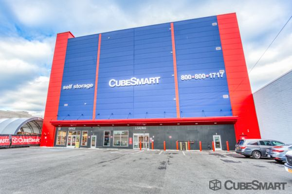 CubeSmart Self Storage - NY Brooklyn 6th Street 163 6th Street Brooklyn, NY - Photo 0