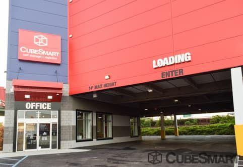CubeSmart Self Storage - NY Flushing Delong Street 41-06 Delong Street Flushing, NY - Photo 1