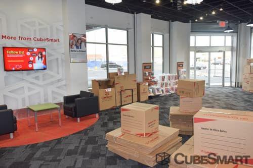 CubeSmart Self Storage - NY Flushing Delong Street 41-06 Delong Street Flushing, NY - Photo 3