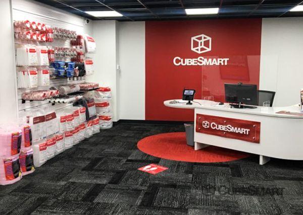 CubeSmart Self Storage - IL Chicago Heights - West 14th Street 571 West 14th Street Chicago Heights, IL - Photo 6