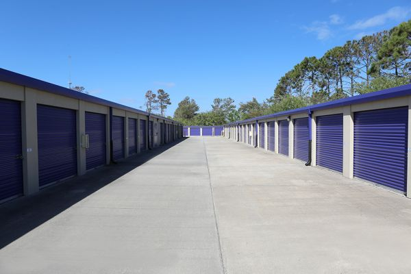 Storage King USA - 074 - Rockledge, FL - Schenck Ave 5485 Schenck Avenue Rockledge, FL - Photo 1